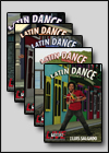 LATIN DANCE SERIES with Luis Salgado
