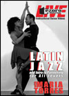 Latin Jazz & Intro to Partnering DVD