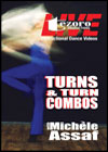 Turns & Turn Combos DVD with Michèle Assaf